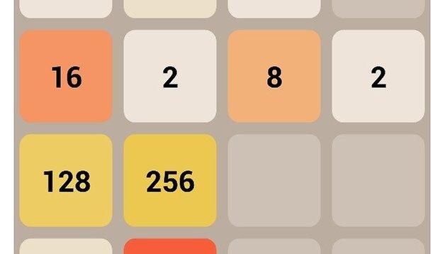 Trucchi per vincere a 2048