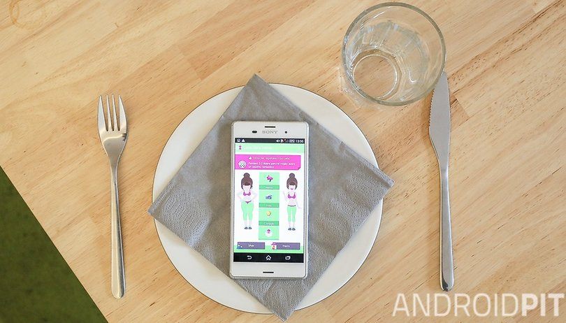 Melhores aplicativos que ajudam a controlar a dieta