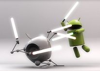 Android è avanti rispetto ad Apple?