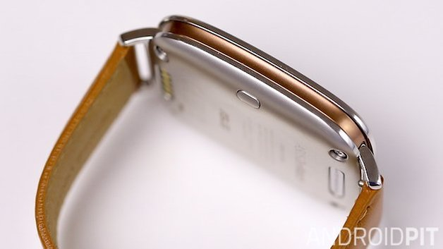 Asus zenwatch frame