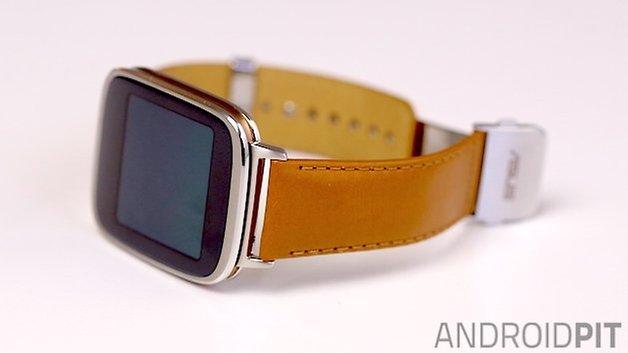 Asus zenwatch front