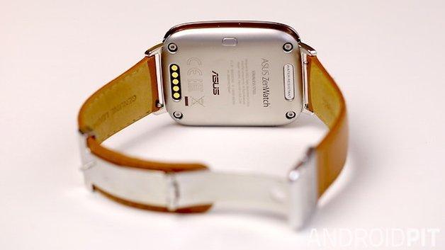 Asus zenwatch metal clasp
