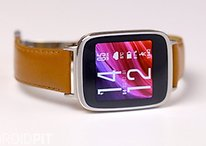 Test complet de la Asus ZenWatch : la plus belle des smartwatches