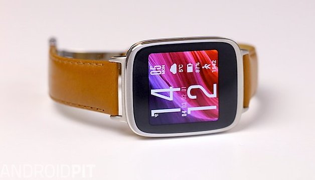Review do Asus ZenWatch: o Android Wear mais elegante?