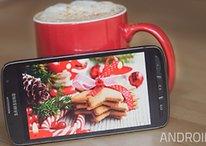 Sur la piste du Père Noël : les fêtes arrivent sur Android !