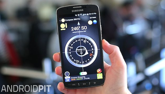 Le migliori bussole Android per non perdere mai l'orientamento!