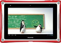 Nuovo tablet per bambini firmato Dreamworks