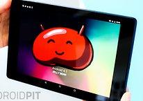 Questa è senza dubbio la migliore versione Android!