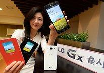 LG GX: lancio ufficiale in Corea