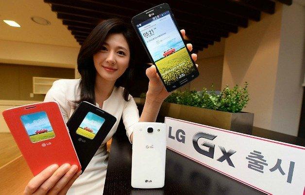 LG Gx12