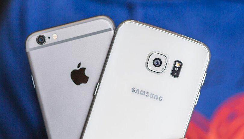 Primeiro app da Apple para Android quer que você jogue o seu Android no lixo!