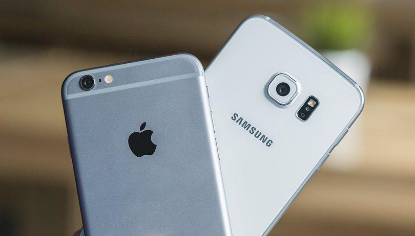 Android 6.0 Marshmallow vs iOS 9: differenze non visibili ad occhio nudo