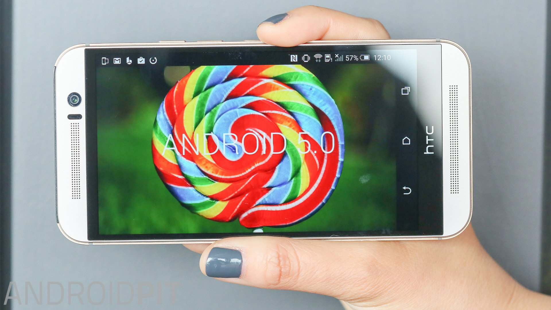 The Android 5 0 Lollipop features Google stole from someone else