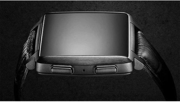 Omate X Smartwatch - Un rival para el Moto 360