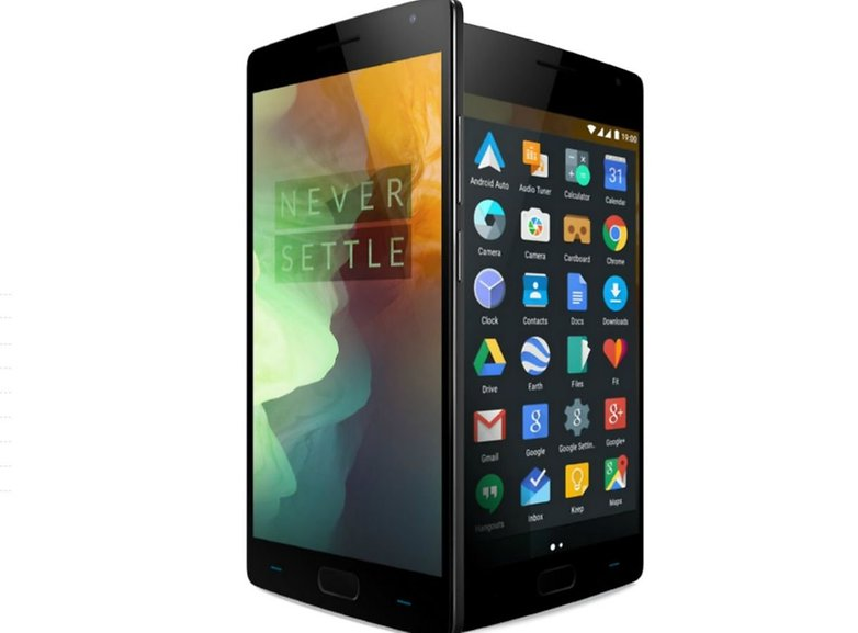 OnePlus 2 software