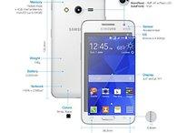 Samsung lança 4 novos modelos Galaxy de gama média/baixa