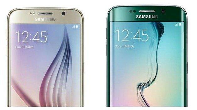 Samsung galaxy s6 galaxy s6 edge teaser