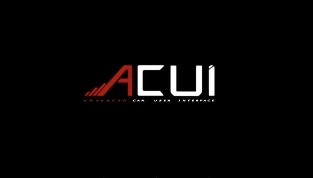 ACUI: il progetto italiano per portare Android in auto o in moto