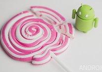 Los 10 mejores smartphones con Android Lollipop de serie