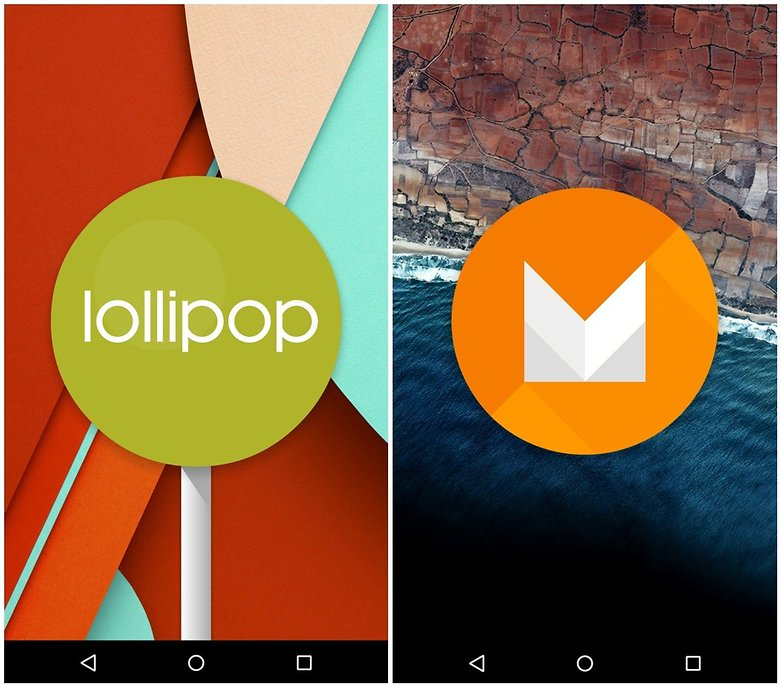 android m android lollipop easte egg