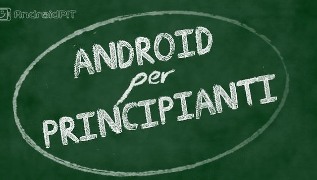 Come impostare la firma digitale con Android