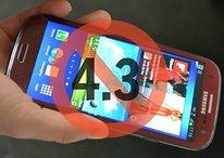 5 ulteriori soluzioni ai problemi con Android 4.3 sul Galaxy S3