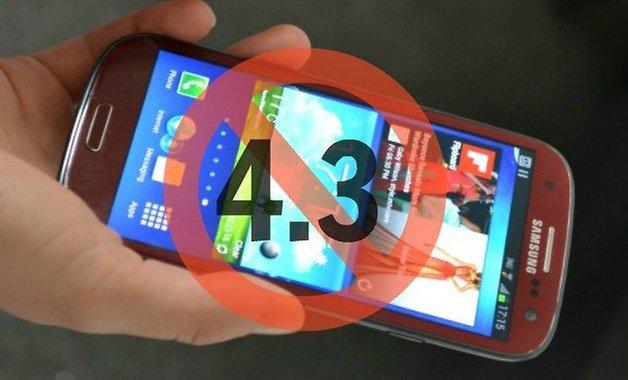 androidpit samsung galaxy s3 software downgrade