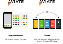 Aviate: una home screen intelligente (codice di sblocco disponibile)