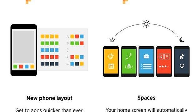 Aviate: una home screen intelligente (codice di sblocco disponibile)
