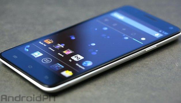 Actualización a Android 4.4 para los bq Aquaris 5, 5HD y 5.7