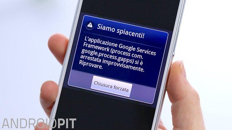 com google process