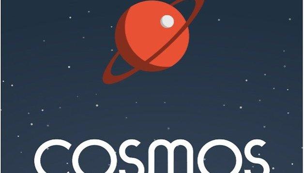 Cosmos: un'app per navigare senza connessione internet!
