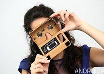 VR Toolkit: tutti possiamo avere Google Cardboard