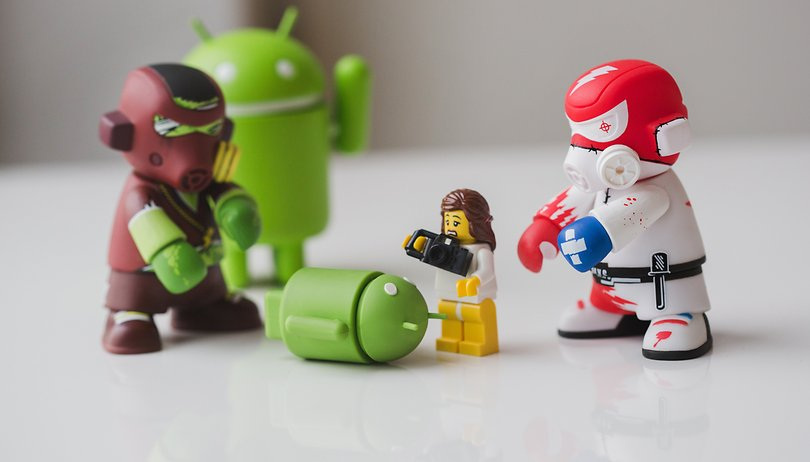 5 Android features that are already out of fashion