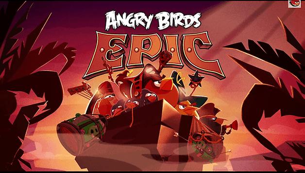 Angry Birds Epic: gli uccellini in un'epica avventura RPG
