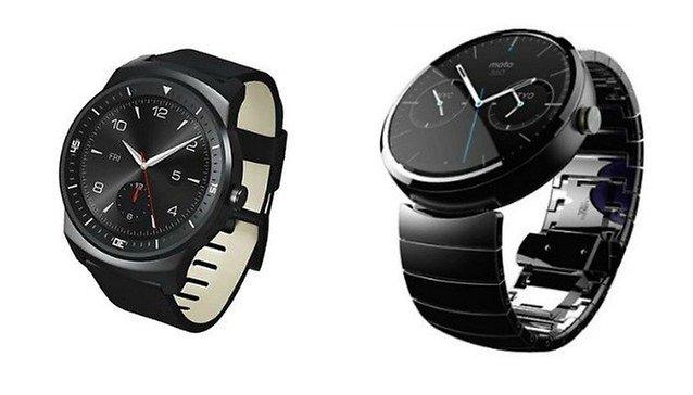 LG G Watch R vs Moto 360 [Aggiornato]