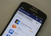 Samsung Apps si trasforma in Galaxy Apps!