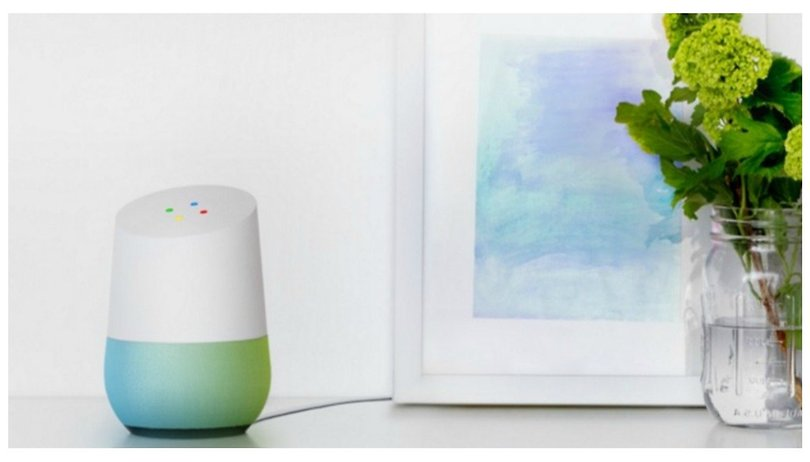 Google Home: Aumenta el número de integraciones para Smart Home