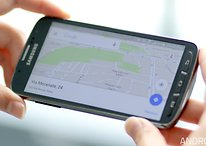 How to use Google Maps GPS offline