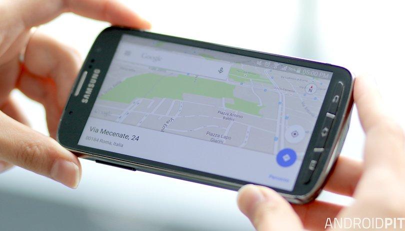 Envie rotas do Google Maps direto do PC para o seu smartphone