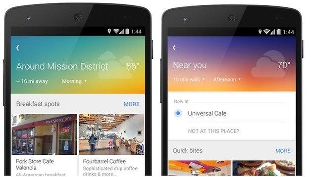 Google Maps diventa ancora più utile grazie alla funzione Esplora!
