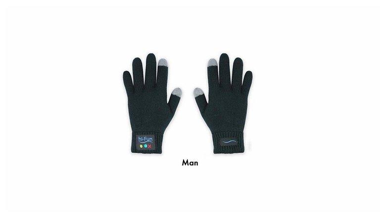 hi fun gloves