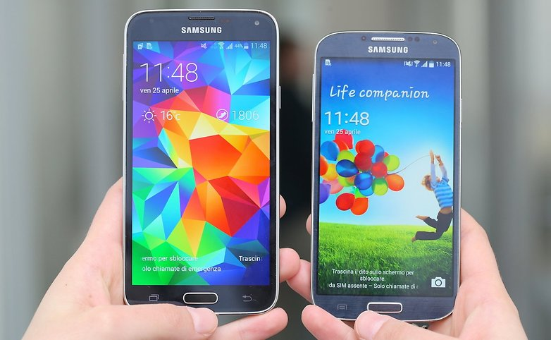 samsung galaxy s5 mini 1