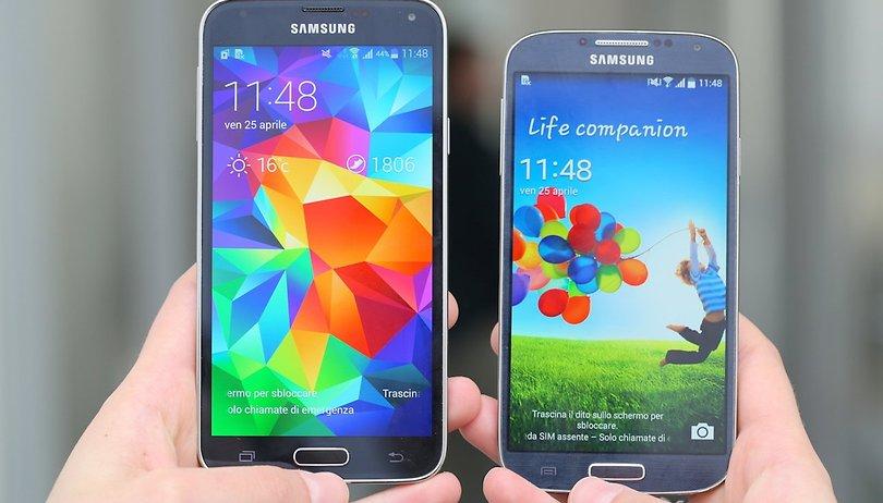 Samsung teste Android 4.4.3 pour les Galaxy S5 et S4, dates pour Android 4.4.2 KitKat