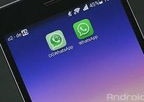 [Tutoriel] Comment utiliser Whatsapp avec deux numéros différents ?