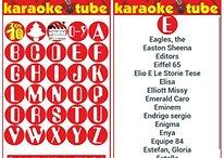 Le migliori applicazioni di Karaoke