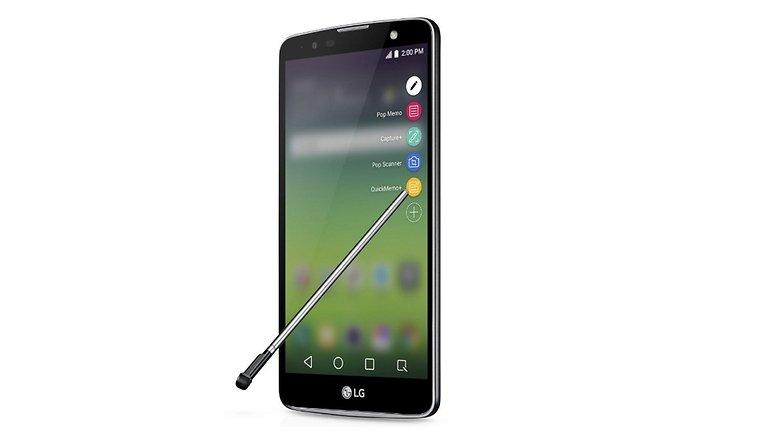 lg stylus 2 plus 2