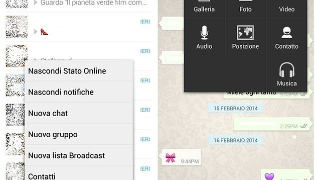 WhatsApp vs. WhatsApp Plus: il confronto