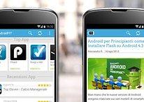 Nuova app di AndroidPIT: design e funzioni nuove!