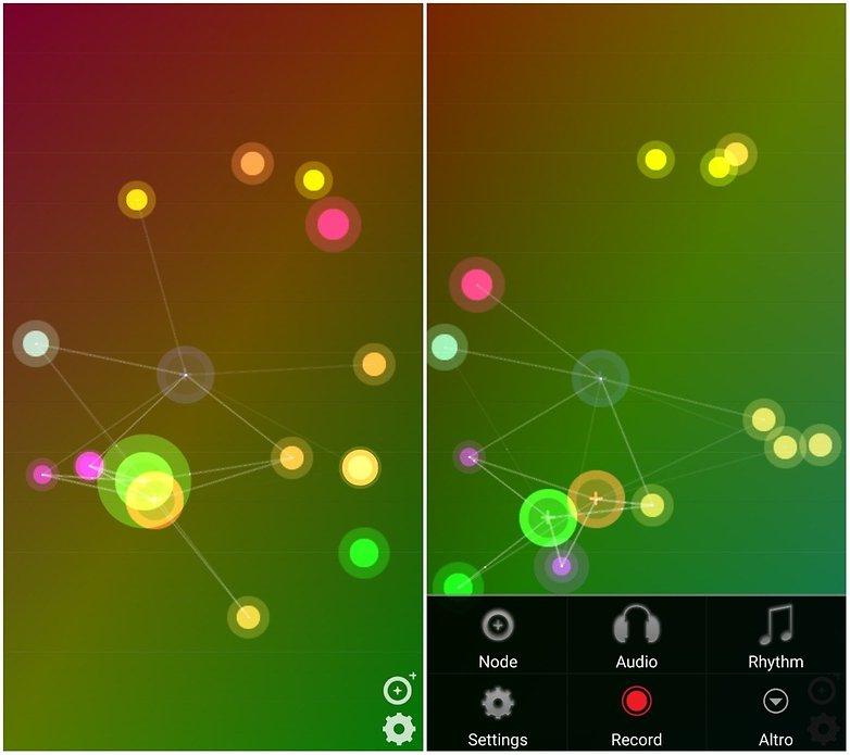 node beat